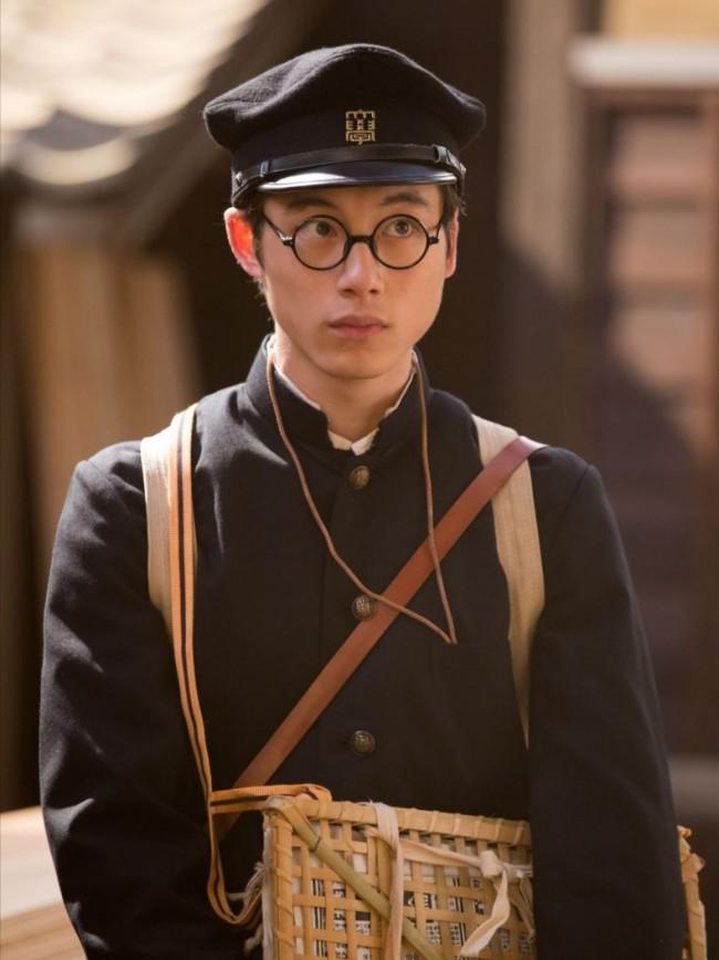 『とと姉ちゃん』坂口健太郎扮する星野武蔵