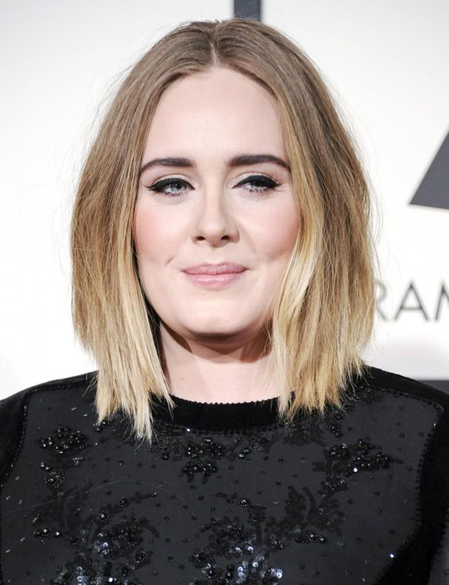 アデル、Adele