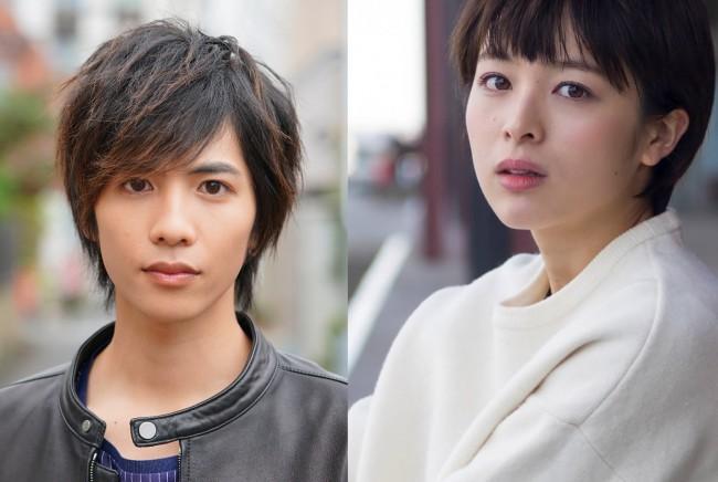NHK連続テレビ小説『半分、青い。』追加出演者