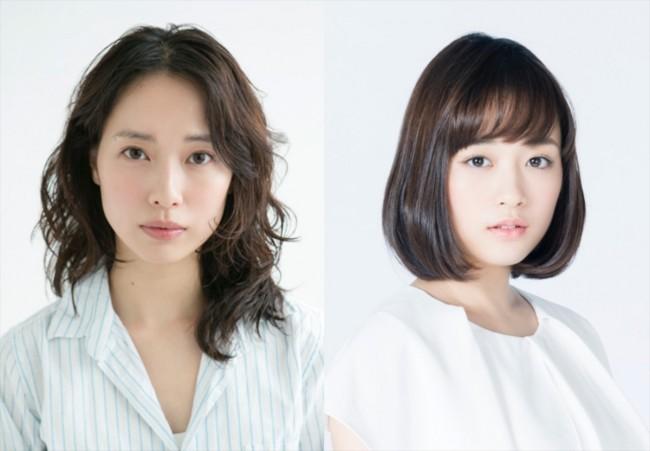 戸田恵梨香と大原櫻子が映画『あの日のオルガン』でダブル主演
