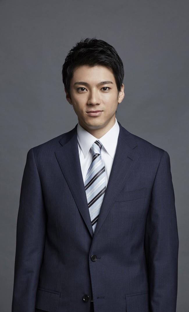 山田裕貴が『特捜9』 に新藤亮役で出演