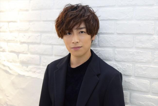 鈴木勝吾、舞台「エン*ゲキ」シリーズ第3弾『ザ・池田屋!』インタビュー