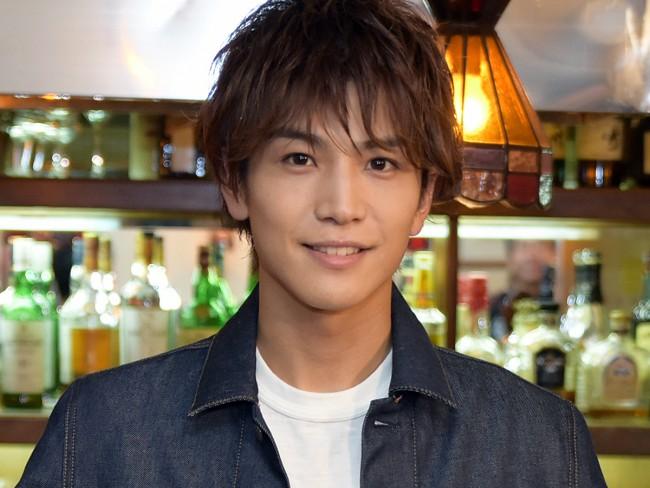 『崖っぷちホテル!』岩田剛典ホテル研修イベント20180406