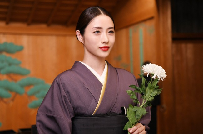(オフィシャル)日本テレビ 新水曜ドラマ『高嶺の花』