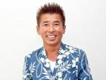 芸能活動30年を振り返る勝俣州和 インタビューカット