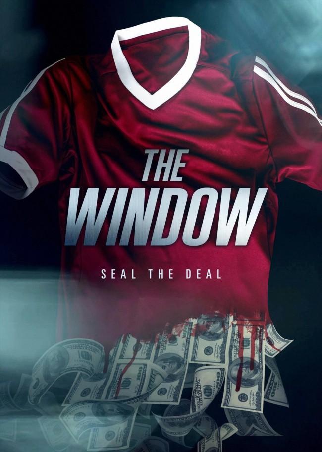 フジテレビ『The Window』