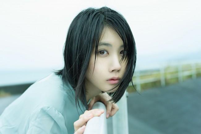 松本穂香 1st PHOTO BOOK『Negative Pop』