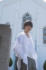 (オフィシャル)佐野勇斗、初ソロ写真集『1st PHOTO BOOK 佐野勇斗』(主婦と生活社)