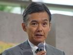 テレビ朝日 ドラマ『ハゲタカ』制作発表記者会見20180709