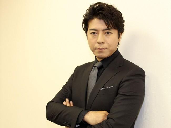上川隆也、『ルパン三世 PART5』インタビュー