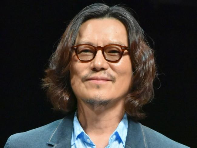 映画『パンク侍、斬られて候』完成披露舞台挨拶イベント20180611