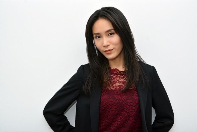 『ブラックスキャンダル』山口紗弥加