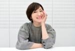 テレビ朝日『僕とシッポと神楽坂』広末涼子インタビュー