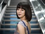 映画『億男』に出演する池田エライザにインタビュー