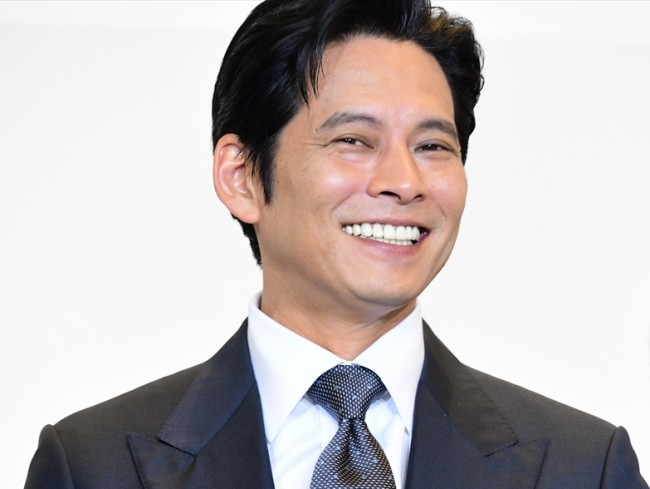 ドラマ『SUITS/スーツ』記者会見20181004