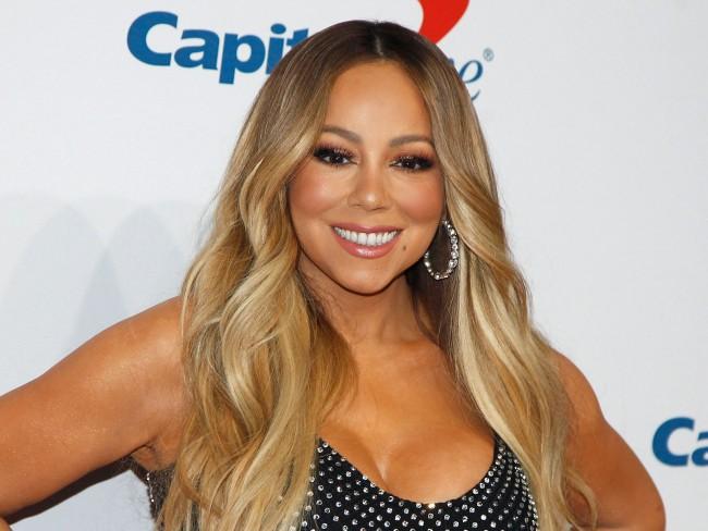 Mariah Carey、マライア・キャリー