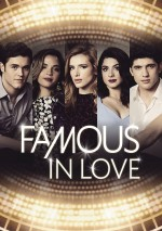 スーパー!ドラマTV『FAMOUS IN LOVE』