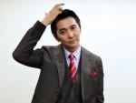 『僕とシッポと神楽坂』村上淳インタビュー