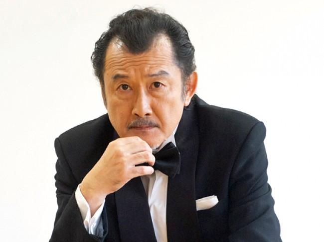 『ヘンリー五世』吉田鋼太郎インタビュー