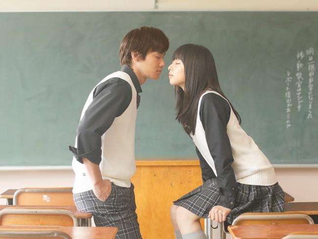 テレビ朝日 土曜ナイトドラマ『僕の初恋をキミに捧ぐ』