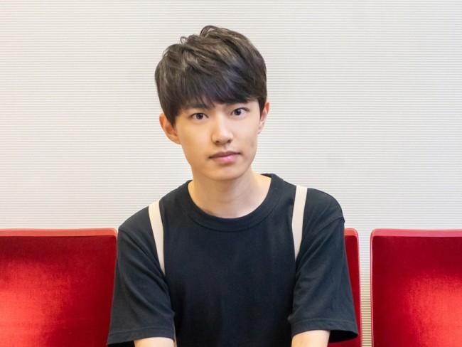 上村海成『命売ります』インタビュー