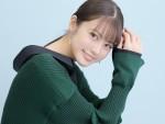 『SUITS/スーツ』に出演中の今田美桜にインタビュー