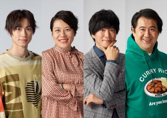 『私のおじさん~WATAOJI』共演キャスト