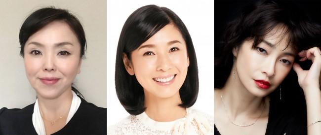 【二次使用不可】(オフィシャル)スペシャルドラマ『犬神家の一族』