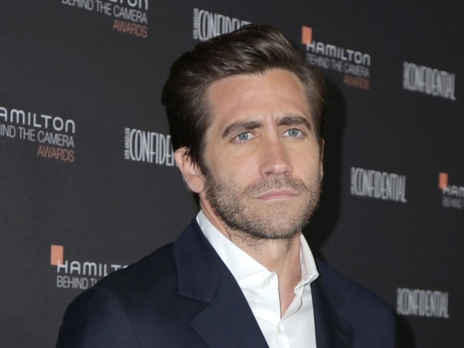 ジェイク・ギレンホール、Jake Gyllenhaal