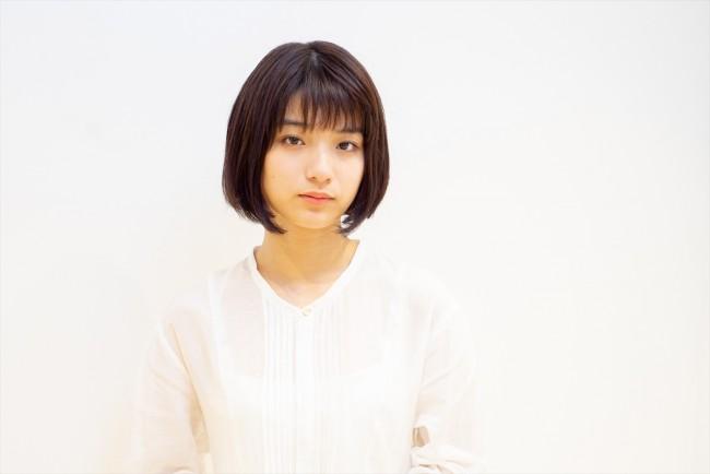 音楽劇『道』蒔田彩珠インタビュー