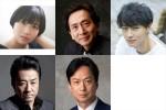日本テレビ 日曜ドラマ『3年A組―今から皆さんは、人質です―』