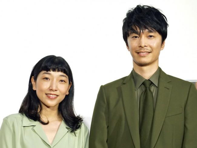 【本作品以外NG】【NHK】連続テレビ小説『まんぷく』完成試写会20180904