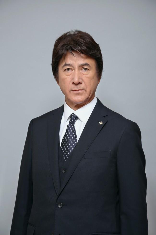 【日本テレビ】『イノセンス 冤罪弁護士』に出演する草刈正雄
