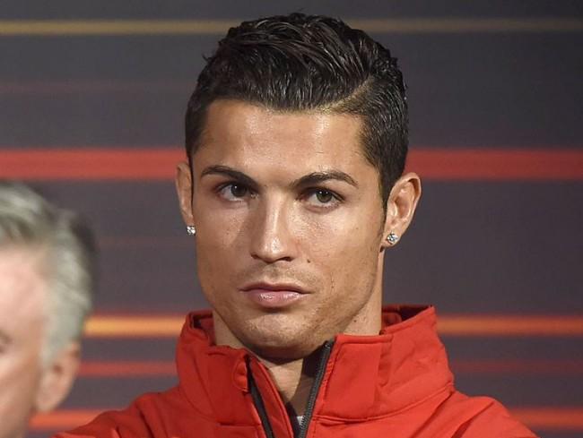 クリスティアーノ・ロナウド Cristiano Ronaldo