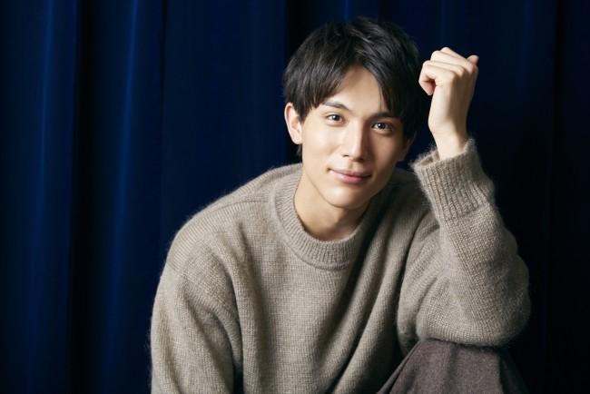 中川大志 写真集『maka hou』1st Blu-ray『holoholo』インタビュー