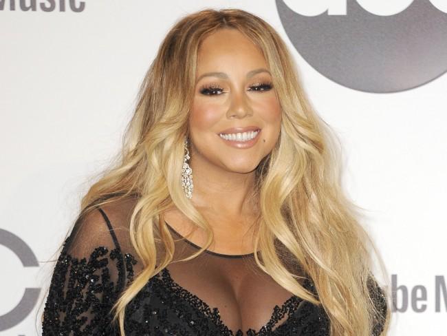 マライア・キャリー、Mariah Carey