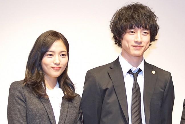 【日本テレビ】『イノセンス 冤罪弁護士』先行特別試写会20190111