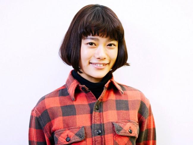 杉咲花、『ハケン占い師アタル』インタビュー