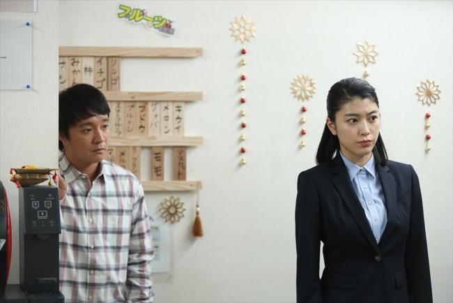【テレビ東京】『フルーツ宅配便』第2話