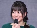 テレビ朝日『ハケン占い師アタル』制作発表記者会見20190111