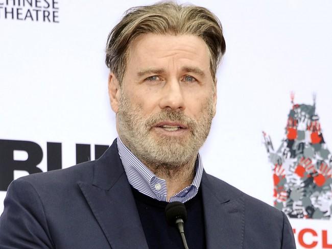 ジョン・トラヴォルタ、John Travolta