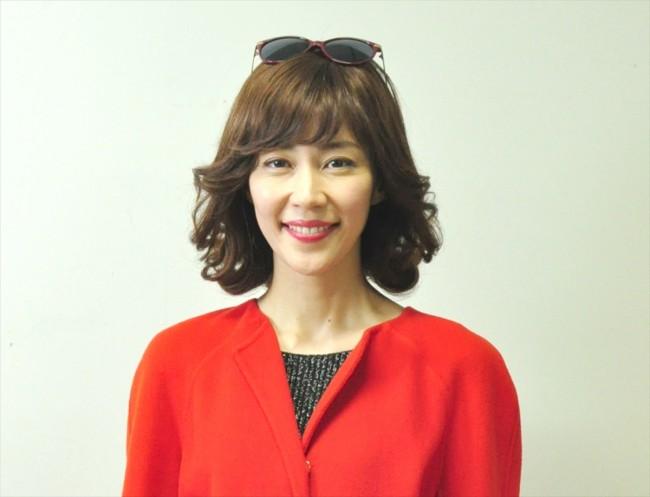 『後妻業』木村佳乃インタビュー