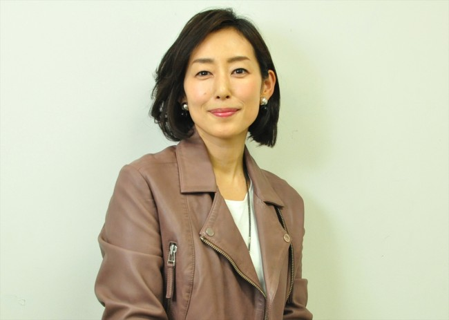 『後妻業』木村多江インタビュー
