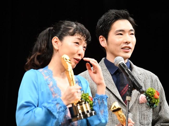第92回 キネマ旬報ベスト・テン表彰式