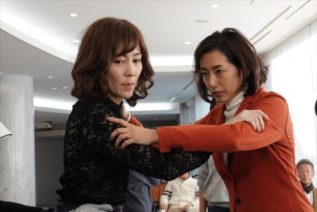 【関西テレビ】『後妻業』第4話