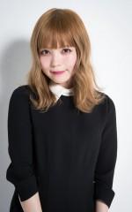 映画『翔んで埼玉』益若つばさインタビューカット