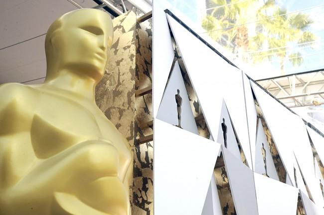 米アカデミー賞、オスカー像