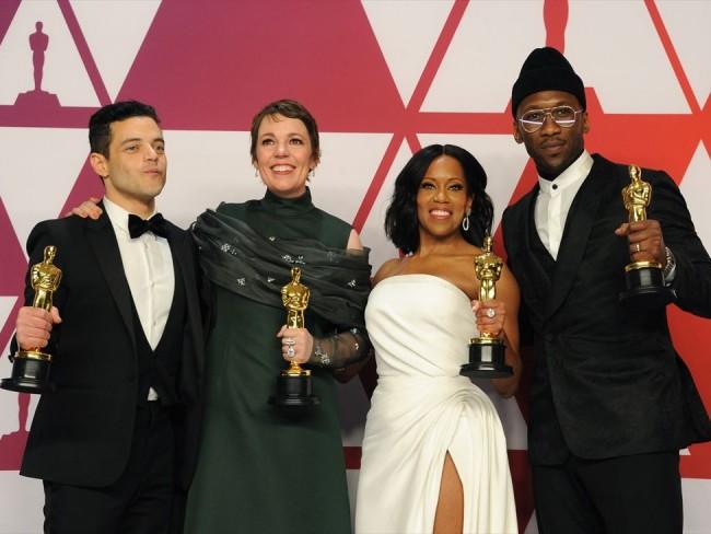 第91回アカデミー賞授賞式20190225、The 91th Annual Academy Awards