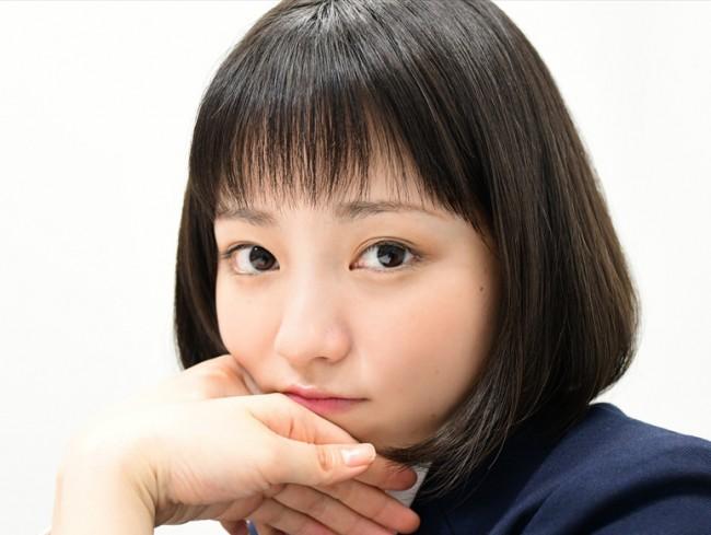 『恋のツキ』今泉佑唯にインタビュー