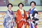 フジテレビ開局60周年特別企画『大奥 最終章』記者会見20190320